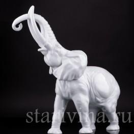 Слон, Lichte, Германия, вт. пол. 20 в