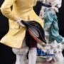 Статуэтка из фарфора Танцующая пара, Muller & Co, Германия, нач. 20 в.