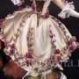Фарфоровая статуэтка Танцовщица Камарго, Dressel, Kister & Cie, Германия, нач. 20 в.